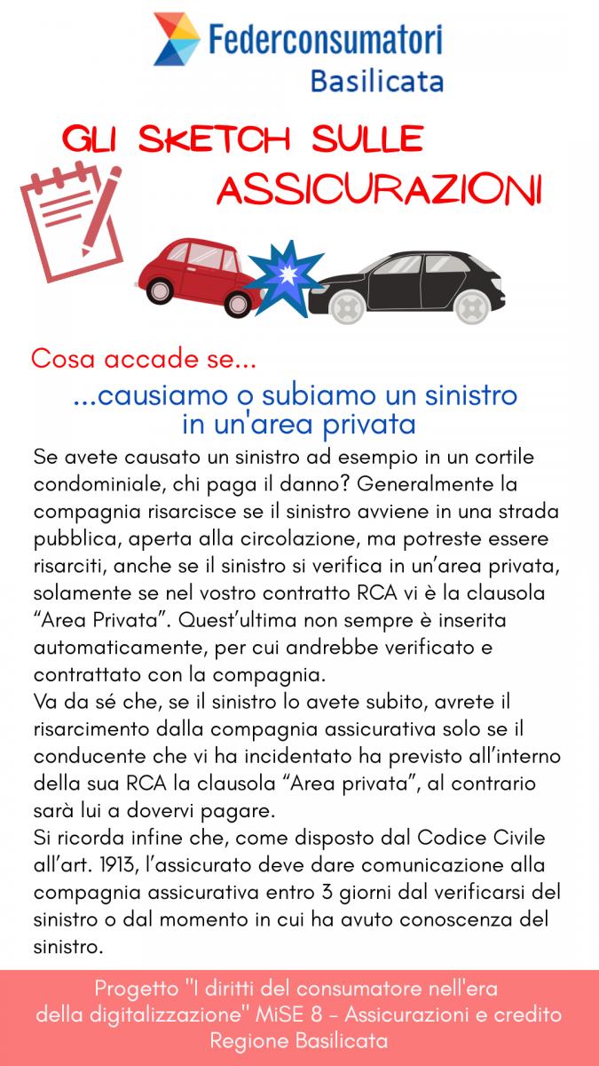 Sinistro-in-area-privata