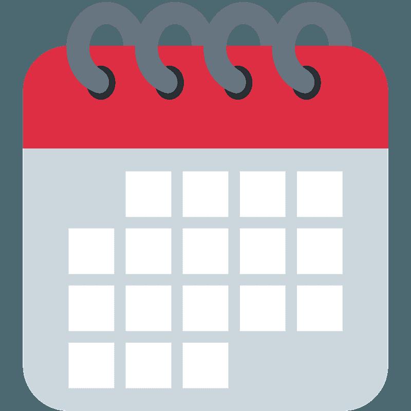SCADENZE FISCALI: LE NUOVE DATE DA SEGNARE IN AGENDA