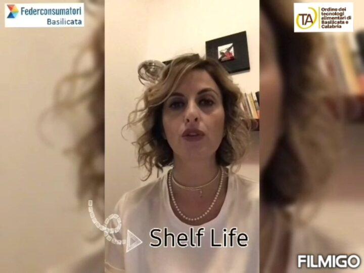"""LA SHELF LIFE DEGLI ALIMENTI: LA PRIMA CLIP DI """"LEGGI BENE, COMPRA MEGLIO"""""""