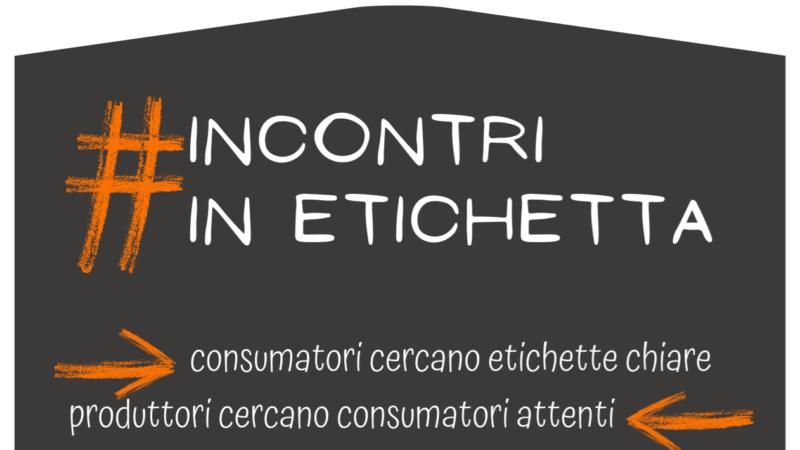 """""""INCONTRI IN ETICHETTA"""": LA CREMA SPALMABILE DI NOCCIOLE"""