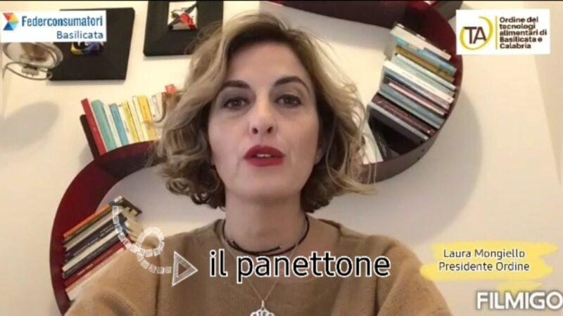 """""""LEGGI BENE, COMPRA MEGLIO"""": IL PANETTONE"""