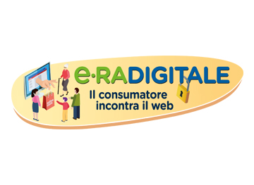 "FURTI DI DATI PERSONALI: WEBINAR ""e-RA DIGITALE"""