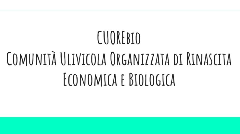 """FEDERCONSUMATORI BASILICATA È PARTNER DI """"CUOREBIO"""""""