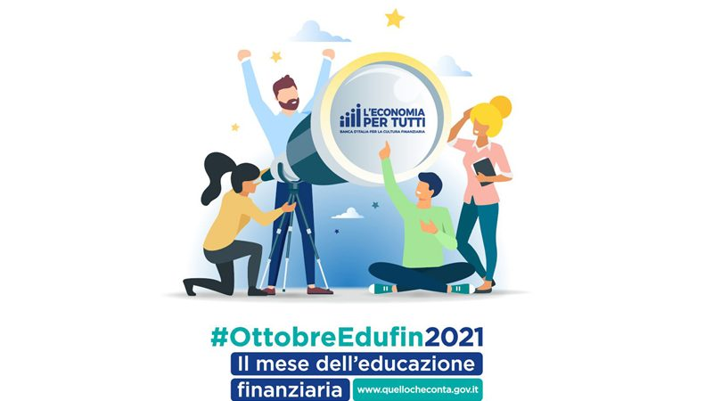 EDUCAZIONE FINANZIARIA, CORSO RISERVATO ALLE DONNE
